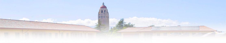 Stanford GSB Campus